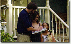 We shield your family from unwanted pests